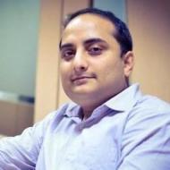 Soumya Ganguly C++ Language trainer in Delhi