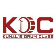 Kunal athreya Drums institute in Mumbai