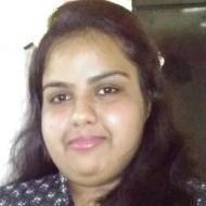 Monika J. Class 11 Tuition trainer in Delhi