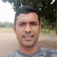 Shiju Sam Personal Trainer trainer in Hyderabad