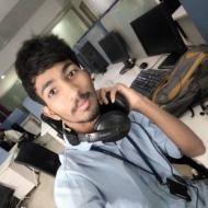 Rajesh Bathula Automation Testing trainer in Hyderabad