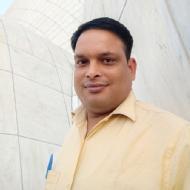Raghunath Jha photo