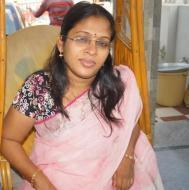 Ramadevi M. MBBS & Medical Tuition trainer in Visakhapatnam
