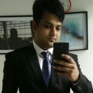 Mohit Singhal German Language trainer in Bangalore
