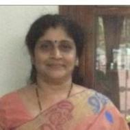 Chandrika Class 6 Tuition trainer in Chennai