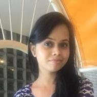 Dolly P. Software Testing trainer in Bangalore