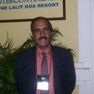 Aparna Krishnan Class 10 trainer in Bangalore