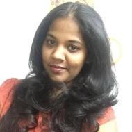 Rashmi L. Yoga trainer in Bangalore