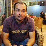 Uday Bhanu Singh Baghel Oracle DBA OCP trainer in Bangalore