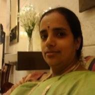 Revathy V. German Language trainer in Bangalore
