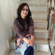 Sakshi G. Class 11 Tuition trainer in Delhi