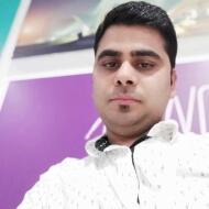 Sourabh S. Microsoft Excel trainer in Delhi
