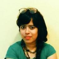 Sanjukta P. Drawing trainer in Kolkata