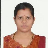 Yashaswi V. Class 11 Tuition trainer in Chennai