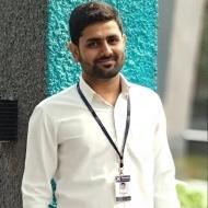 Vishal Upadhyay BTech Tuition trainer in Kolkata