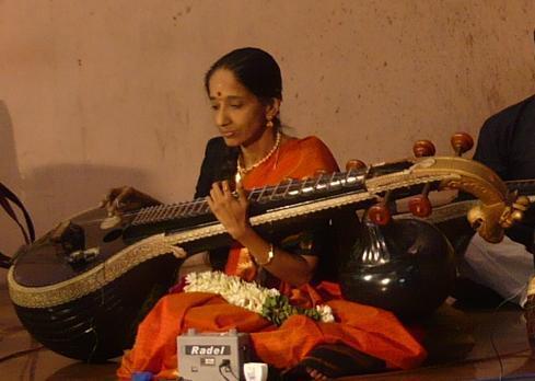 Lakshmi S  - Veena Classes in Vadapalani, Chennai