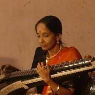 Lakshmi S. Veena trainer in Chennai