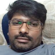 Babu Balagani Kubernetes trainer in Bangalore