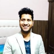 Lokesh Sharma UGC NET Exam trainer in Jaipur