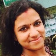 Sunita P. NEET-UG trainer in Kolkata