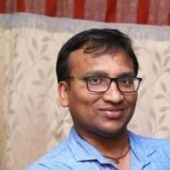 Abhinav Sagar Oracle DBA OCP trainer in Hyderabad