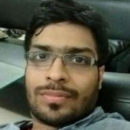 Aseem Mongia Engineering Entrance trainer in Mumbai