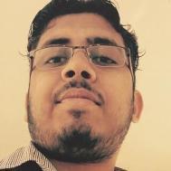 Anjani Kumar Sinha Class 9 Tuition trainer in Delhi