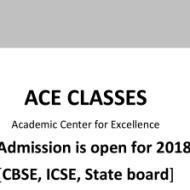 Ace Classes photo