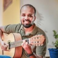 Akhil C photo