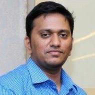 Ashwin Kumar Rn photo