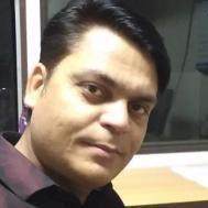 Radhe Shyam T. Meditation trainer in Delhi