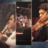 Anubrato Ghatak Violin trainer in Kolkata