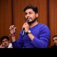 Ankit Goyal Oracle trainer in Bangalore