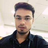 Preet Deshmukh Manual Testing trainer in Pune