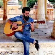 Suraj Sharma Guitar trainer in Jaipur