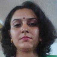 Swetla B. Class 9 Tuition trainer in Bangalore