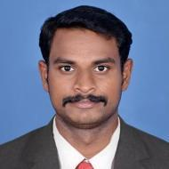 Sakthivel photo