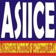 ASINFOTECH INSTITUTE OF COMPETITIVE EXAM photo