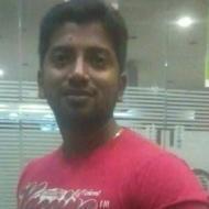 Mari Vijaykumar Personal Trainer trainer in Chennai