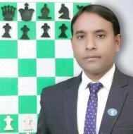 Ajeet Singh Chess trainer in Noida