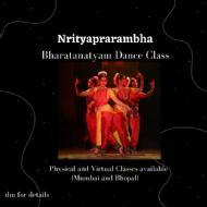 Payal Ravendra Dance trainer in Mumbai