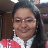 Srishti G. Class I-V Tuition trainer in Kolkata