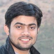 Aditya Singh Engineering Entrance trainer in Delhi