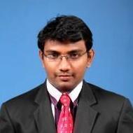 Jenshin BTech Tuition trainer in Chennai