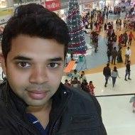 Ajay Kumar Sahu .Net trainer in Raipur
