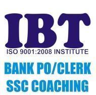 IBT IBPS Exam institute in Delhi