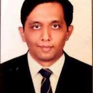 Ajay Bodapati Engineering Entrance trainer in Chennai