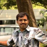 Anand Rao MSc Tuition trainer in Hyderabad