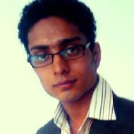 Shashank Johri C Sharp trainer in Delhi