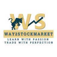 Way2StockMarket Stock Market Investing institute in Jaipur